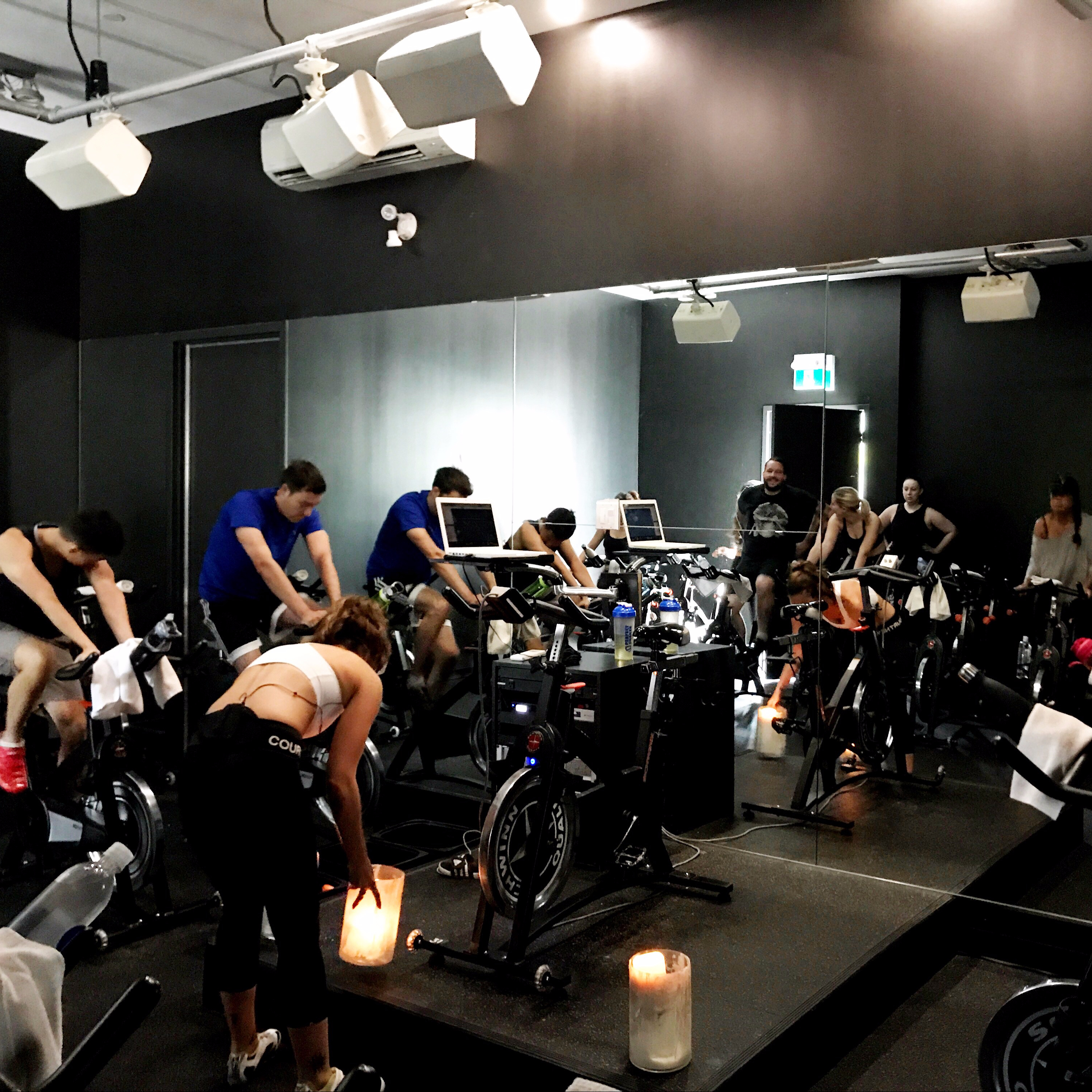 Spokehaus | Spin • Fit-City Guide